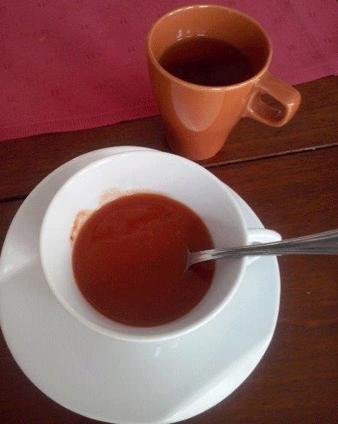 Tassen beim Heilfasten nach der Methode Dr. Buchinger